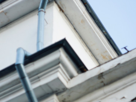 The 411 On Roof and Gutter Replacement