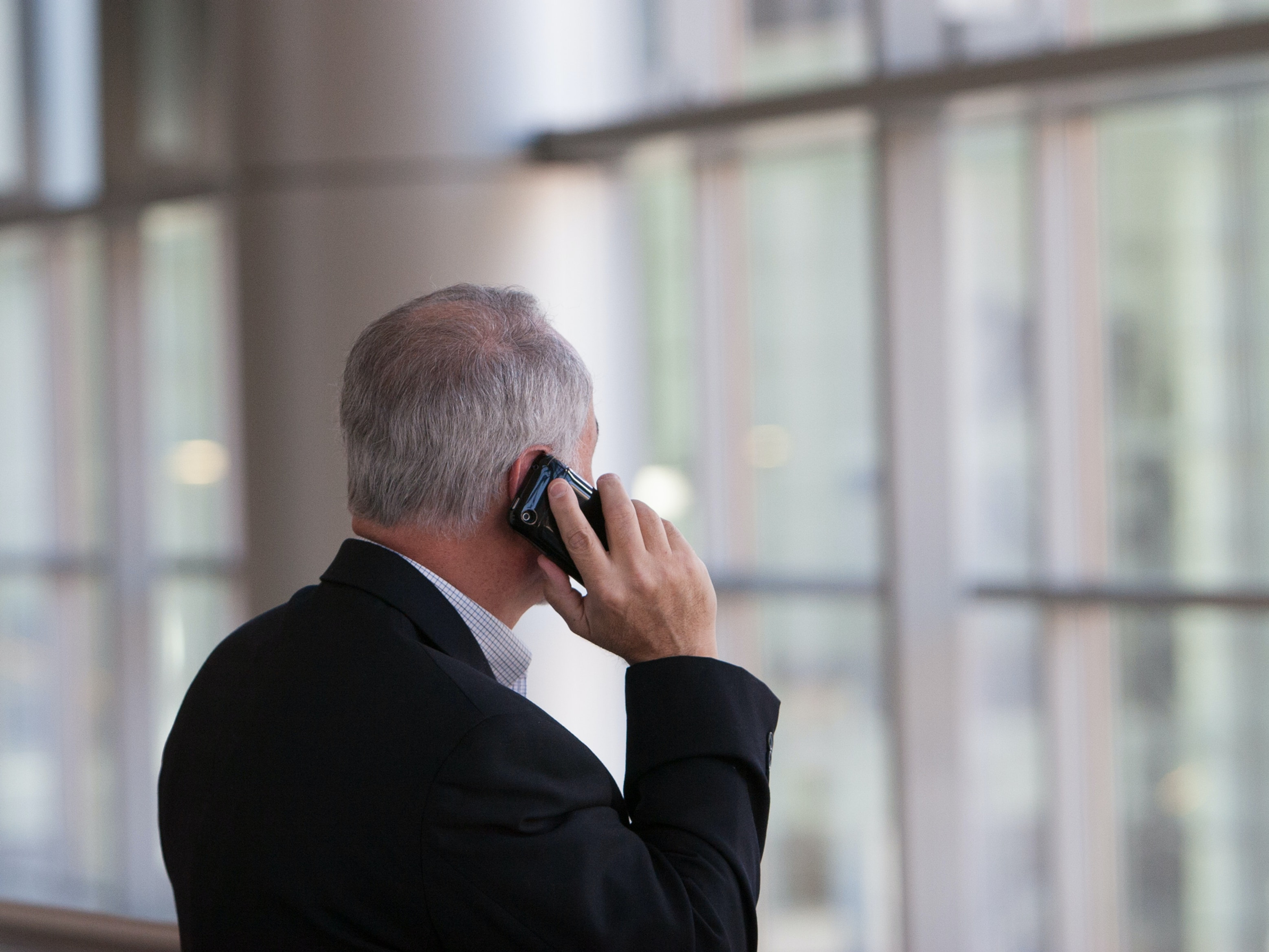 Phone - Introductory Consultation