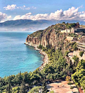 Griekenland - Peloponesos