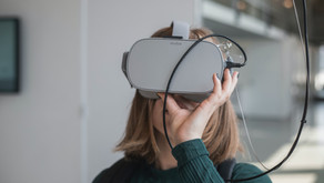 The Benefits of Virtual Reality in Business 2021