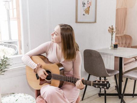 二子玉川駅周辺でギター教室をお探しならVox-y音楽教室のギターレッスンがオススメ☆高津区溝の口で楽器の習い事はいかがですか?