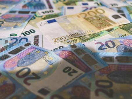Money Mindset, baby!