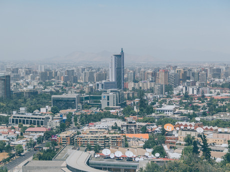 Por que fazer intercâmbio no Chile?