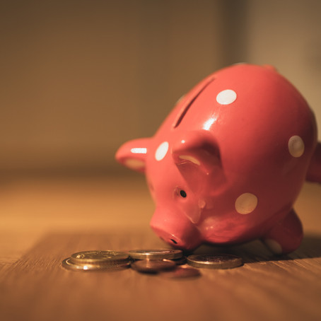 How to Start Saving