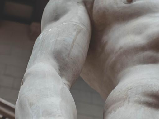 """""""Ancora Imparo"""" - 80 yaşında bile """"HALEN ÖĞRENİYORUM"""" diyen meraklı bir sanatçı Michelangelo"""