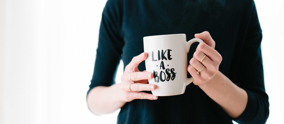 9 Gründe, die dafür sprechen sich selbstständig zu machen