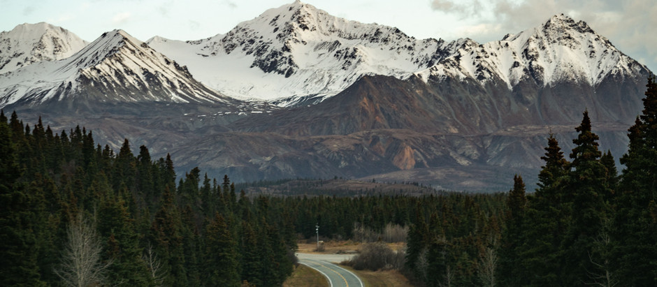 Planning your WeedWedding in Alaska
