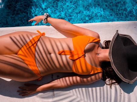 Must Have Sustainable Swimwear for the Summer