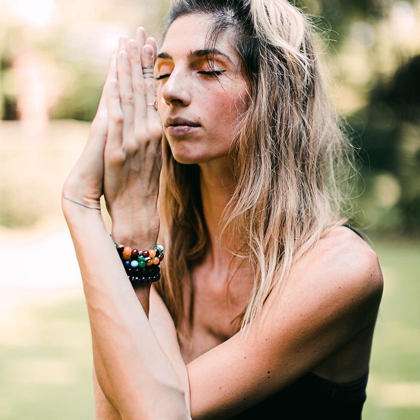 Facial Yoga June 3