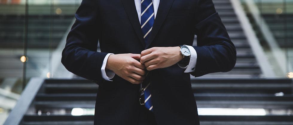 Business plan - courtier en assurance