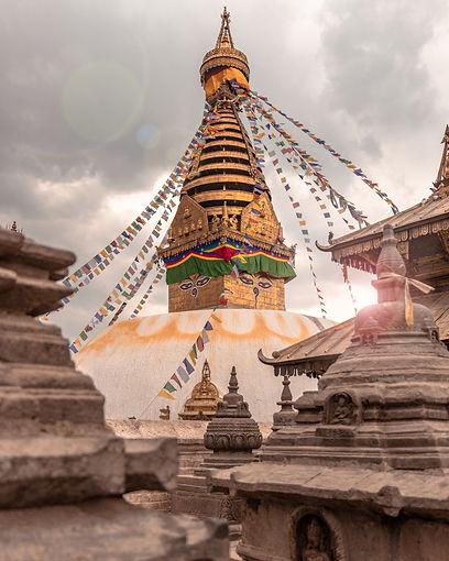 Image by Aadesh Thapa