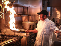 Grill a Steak like a Chef