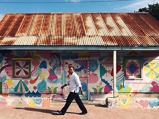 Bacalar Pueblo Mágico, Image by Eddi Aguirre