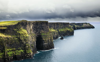 This fast-paced and adventurous sightseeing tour hits all the highlights of the Emerald Isle.   you see Belfast and the Giant's Causeway en-route to Galway.  From here take a day trip to the Aran Islands where Irish culture and language have been left in tact.  Next are the Cliffs of Moher and the Ring of Kerry before spending a night in Ireland's capital Dublin.