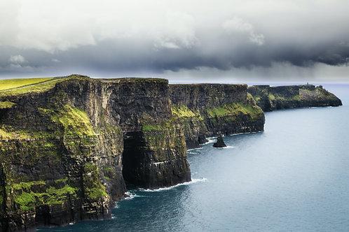 Reino Unido e Irlanda: Seguro