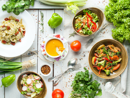 Mental wellbeing and nutrition