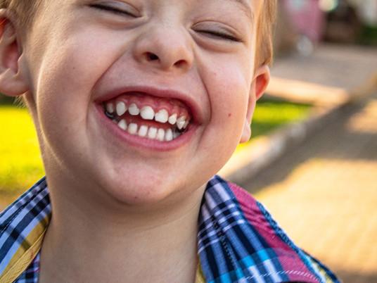 Jak kształtuje się mowa dziecka?