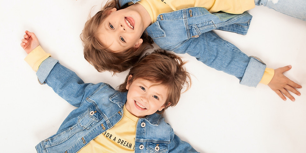 Children's Clothing Sale