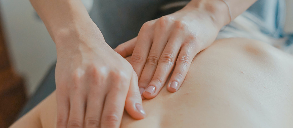 How to Camp With Back Pain?