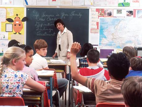 הפתרון למשבר החינוך: העסקת מורים בחוזים אישיים