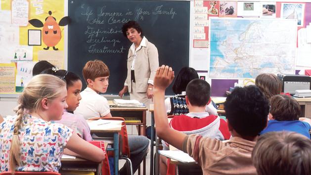 Mese a tanító néniről, aki nem tud 15 nevet megjegyezni