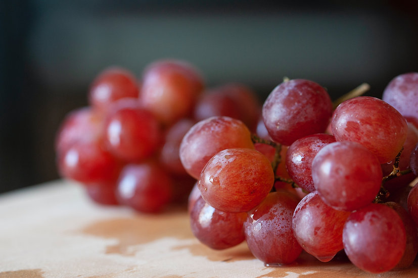 Grapes (purple)