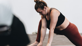 Have You Considered Yoga Therapy Training?