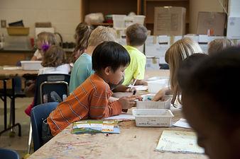 Junior Primary Education Training (Phonics + Creative Writing)