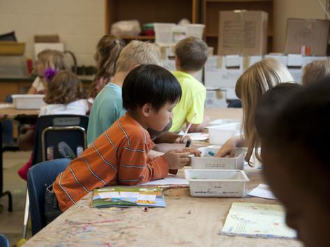 Chambres fédérales: des structures d'accueil aux écoles à horaire continu