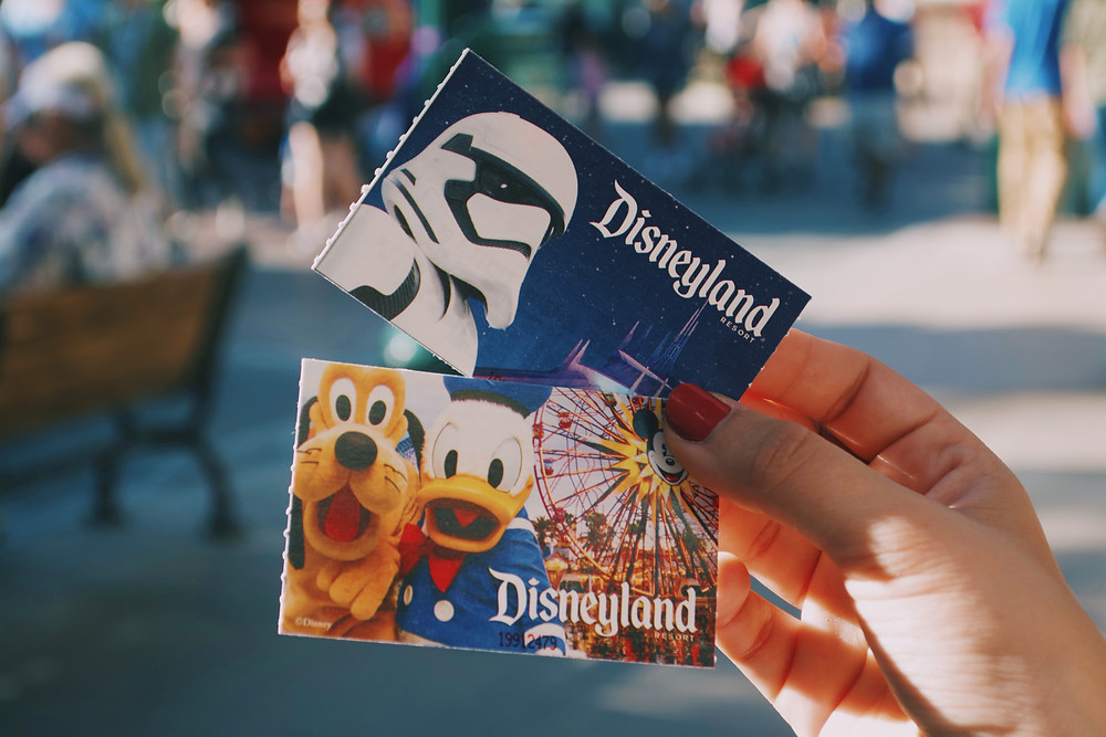 Disneyland Tickets, Reservations Required, Planning a Disneyland Vacation with Kids in 2021