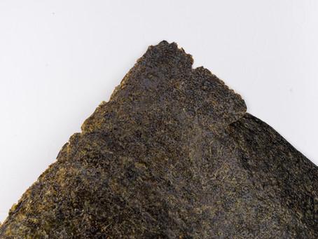 Ngemil Lebih Sehat, Coba Rumput Laut Kering. Ini 7 Manfaat Kesehatannya
