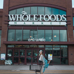 Breaking News - Whole Foods Acquisition!