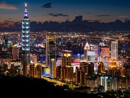 台湾 食品市場動向セミナーを開催します
