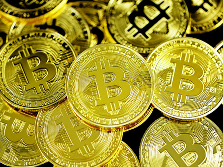 Make the most of your money with Cryptocurrency payments at Blind Experiences.