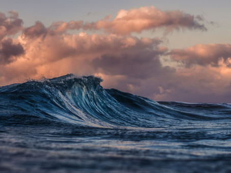 A tale of third waves