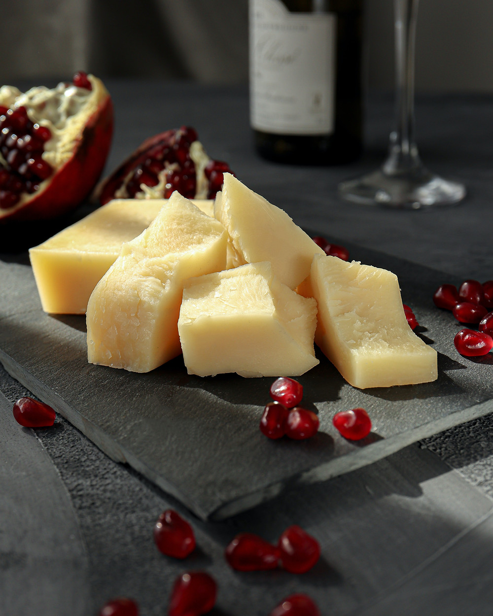 Cheddar cheese safe foods for a healthy pregnancy diet