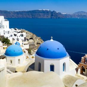 Noua listă a țărilor cu risc. Grecia rămâne în zona galbenă