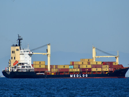 Cargo Ship Blocked Suez Canal, $400 Million Lost Per Hour