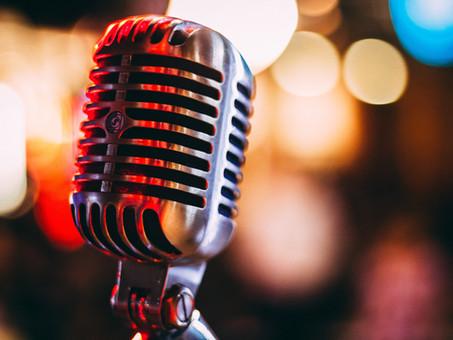 Podcast - Journal d'une adoptée