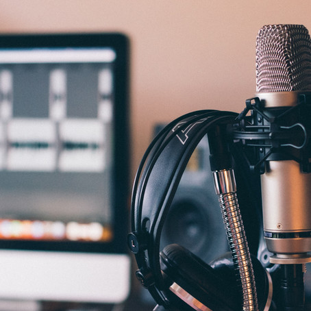 To Podcast or Not to Podcast: That's an Easy Question