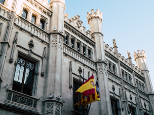 "Royal Decree on gambling advertising ""absolutely unjustifiable"""