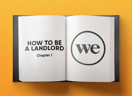 Landlord Info & Tips