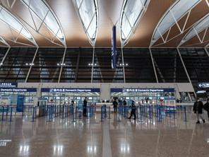 Returning to Shanghai