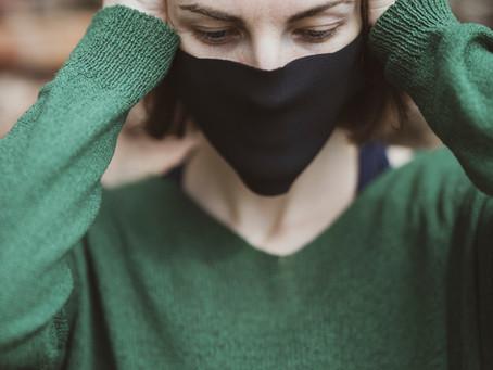 Mask Breathing