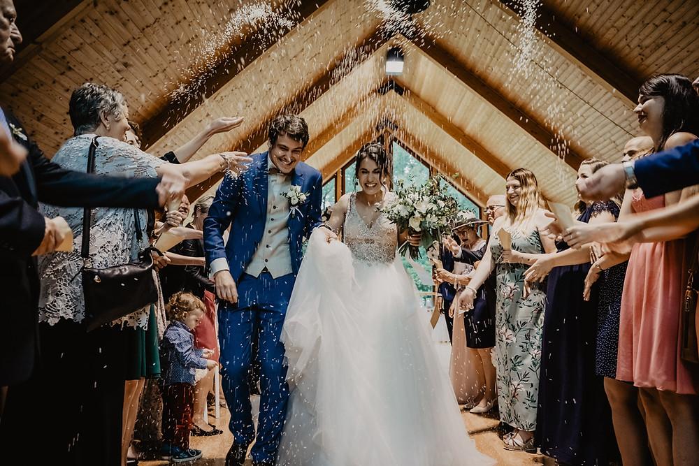 Wedding ideas, non traditional weddings, tips for a great wedding