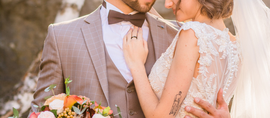 Four Reasons Why You Should Have a Wedding in Your Own Garden