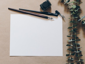 Hand Lettering vs. Calligraphy: Where Should You Start?