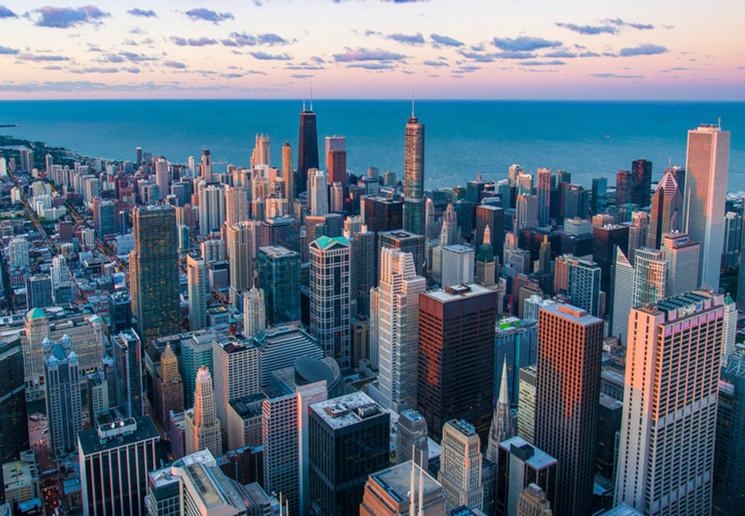 Chicago Illinois Babbitting Service