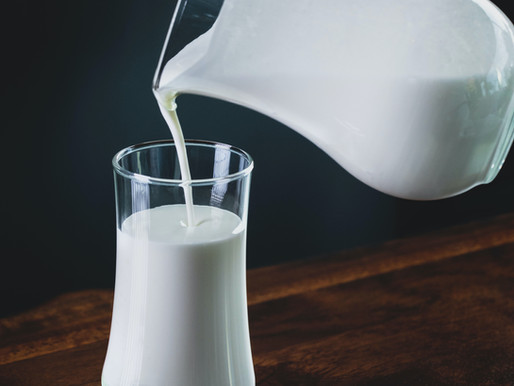 Cheat Sheet: Top 10 Non-Dairy Milks 🥛