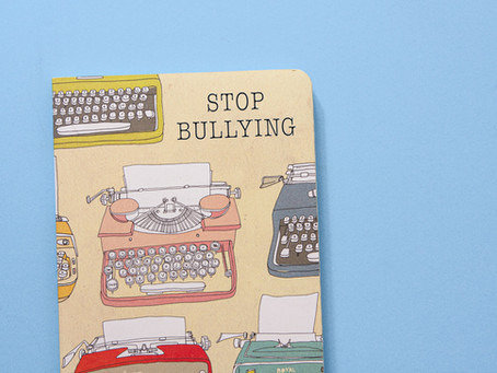 Being bullied as a young adult carer